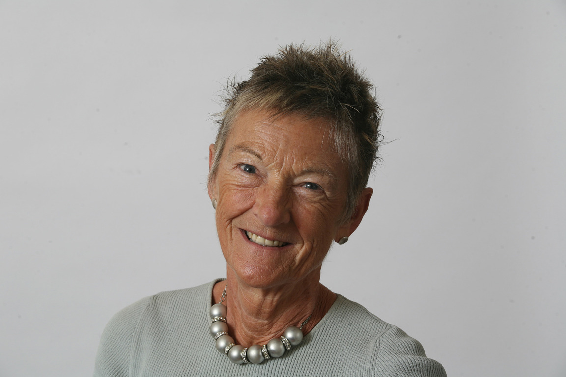 Professor Dianne Willcocks
