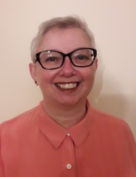 Gillian Caldicott