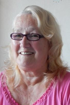 Sylvia Doughty